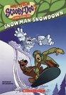 Snowman Snowdown
