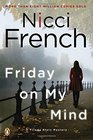 Friday on My Mind (Frieda Klein, Bk 5)