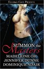 Summon the Masters Interlude / Life Sentence / The Cajun