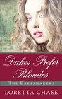 Dukes Prefer Blondes