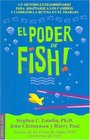 El Poder de Fish