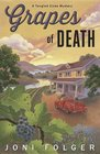 Grapes of Death (Tangled Vines, Bk 1)