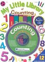 My Little Library of Counting 10 Board Books