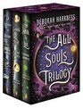 All Souls Trilogy Boxed Set A Discovery of Witches Shadow of Night The Book of Life