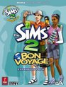 Sims 2 Bon Voyage Prima Official Game Guide