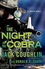 Night of the Cobra A Sniper Novel