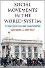 Social Movements in the World-System The Politics of Crisis and Transformation