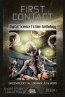 First Contact Digital Science Fiction Anthology