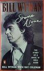 Stone Alone