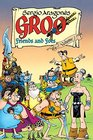 Groo Friends and Foes Volume 2