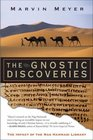 The Gnostic Discoveries The Impact of the Nag Hammadi Library