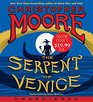 The Serpent of Venice Low Price CD A Novel