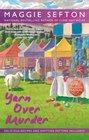Yarn Over Murder (Knitting Mystery, Bk 12)