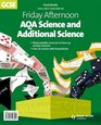 Friday Afternoon Aqa Science  Additional Science