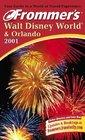 Frommer's 2001 Walt Disney World  Orlando