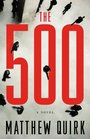 The 500 (Mike Ford, Bk 1)