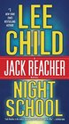 Night School (Jack Reacher, Bk 21)