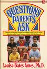 Questions Parents Ask