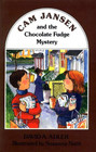 Cam Jansen and the Chocolate Fudge Mystery (Cam Jansen, Bk 14)