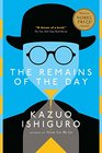 The Remains of the Day A Novel