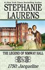 The Legend of Nimway Hall 1750 Jacqueline