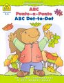 ABC Dot-to-Dot Bilingual Get Ready