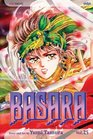 Basara Volume 25