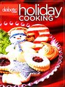 Holiday Cooking (Diabetic Living)