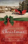 A Patchwork Christmas Collection Three Stories of Second-Chance Love Will Delight at Any Season