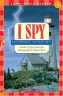 I Spy Lightning In The Sky (Scholastic Reader, Level 1)