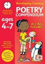 Poetry Compendium For Ages 4-7