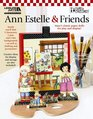 Ann Estelle  Friends