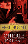 Hellbent (Cheshire Red Reports, Bk 2)