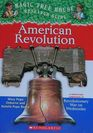 American Revolution: A Nonfiction Compantion to Revolutionary War on Wednesday (Magic Treehouse Research Guide, No 11)