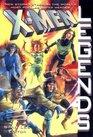 X-Men Legends (X-Men)
