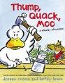 Thump Quack Moo - a Whacky Adventure