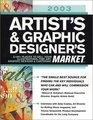 2003 Artist's & Graphic Designer's Market