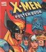 XMEN POSTER BOOK