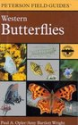 A Field Guide to Western Butterflies