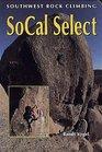 Southwest Rock Climbing SoCal Select