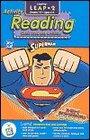 Superman  for Leap Pad  cartridge