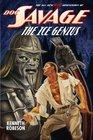 Doc Savage The Ice Genius