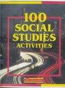 100 Social Studies Activities