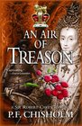 An Air of Treason: A Sir Robert Carey Mystery (Sir Robert Carey Series)