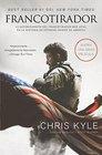 Francotirador - Audio libro CD MP3 La autobiografa del francotirador ms letal en la historia de Estados Unidos de Amrica