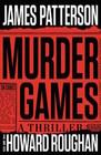 Murder Games (aka Instinct) (Instinct, Bk 1) (Large Print)