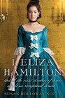 I Eliza Hamilton