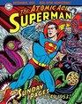 Superman The Atomic Age Sundays Volume 1