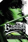 Basilisk: The Kouga Ninja Scrolls, Volume 3