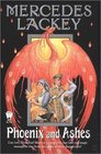 Phoenix and Ashes (Elemental Masters, Bk 4)